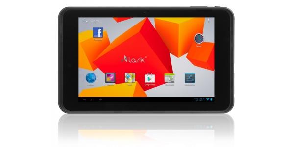 "Tablet Lark Free Me X4. 8GB. 7"". Negro"