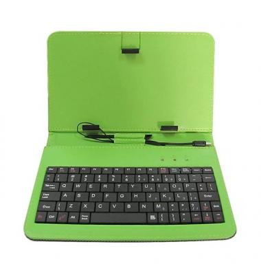 Funda Tablet 9.7'' con teclado. Varios colores