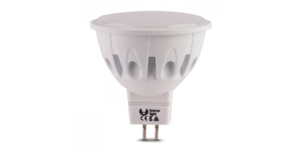 Bombilla LED MR16 5W