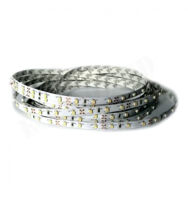 Tira LED 4.8W/m Flexible 5m (60 LEDs/m) Interior IP20