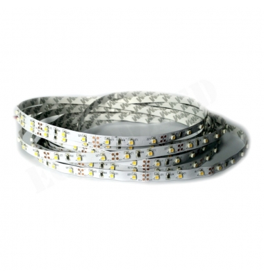Tira LED 4.8W/m Flexible 5m (60 LEDs/m) Interior IP20