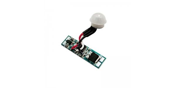 Interruptor de proximidad para perfiles aluminio LED. 12-24VDC