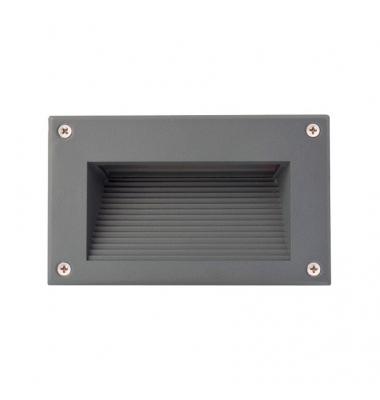 Baliza Empotrar LED COB 3W. Naos