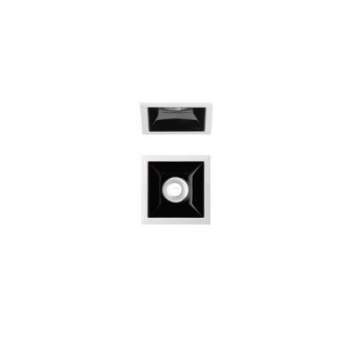 Foco Empotrar LED Interior 2W Inline