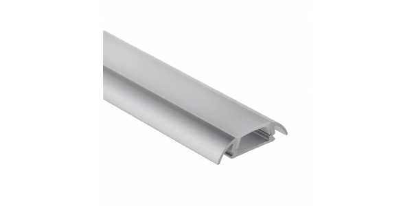 Perfil Aluminio para Tiras LED Bin