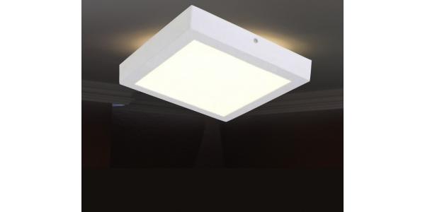 Downlight LED Interior 25W Superficie Book