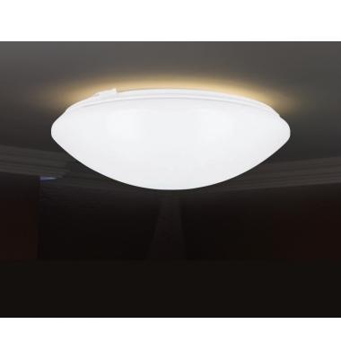 Plafón Techo LED 18W. Detector de Presencia. Blanco Natural