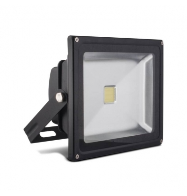 Proyector LED Exterior 30W Ninbo