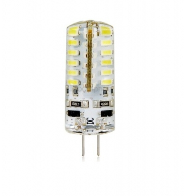 Bombilla LED G4 2.5W Dimerable