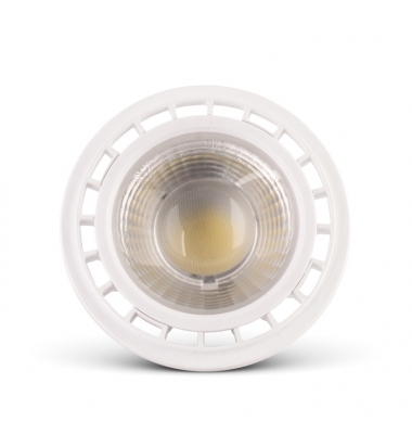 Bombilla LED AR111 15W. 220V. Blanco Natural. Ángulo 38º. 1200 Lm. Base GU10