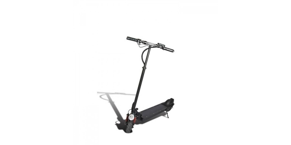 Scooter Electrica CW1. 350W. Negro