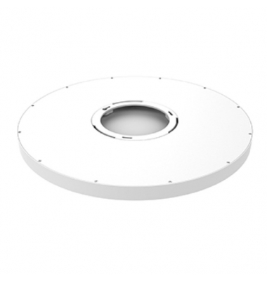 Plafón LED Superficie Ball Blanco. Epistar 36W. Factor Potencia 0.90