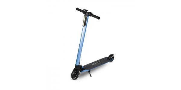 Scooter Electrico WHEEL-E. 250W. Azul