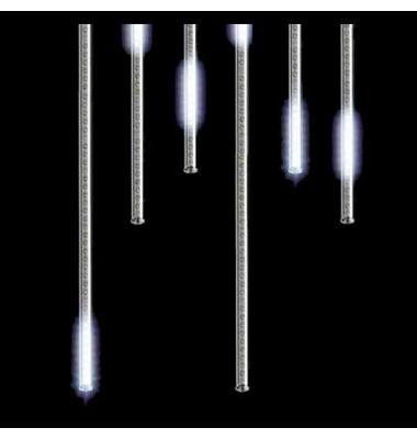 Led Meteorito 7W. Lluvia de luces meteorito. Impermeables