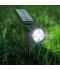 Estaca Solar LED 2W Post. Orientable.