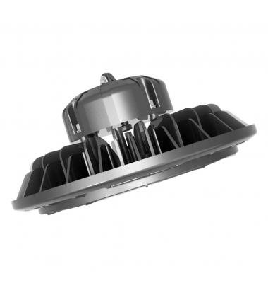 Campana LED Highbay Efficiency 100W. Ángulo 90º Luz Fría. Open