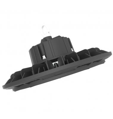 Campana LED Highbay Efficiency 150W 90º Luz Fría. Open