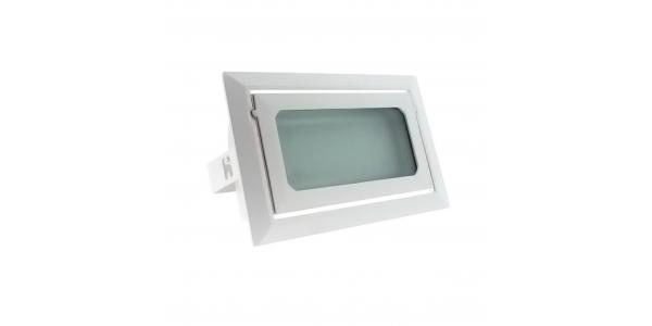 Proyector LED Comercios 30W Venezia