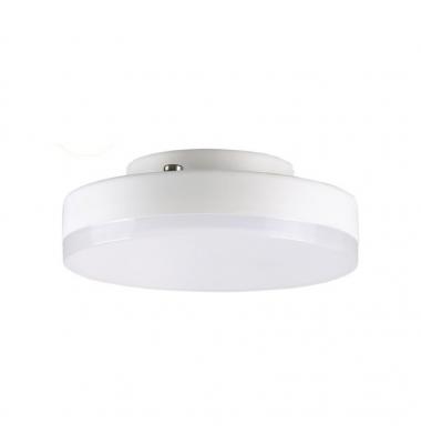 Bombilla LED Gx53 8W 220V. Blanco Cálido. 640 Lm. Ángulo 160º