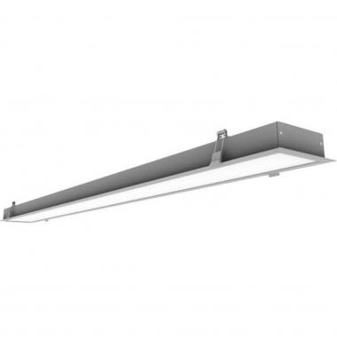 Downlight Panel LED Study 60W. 120cm. Blanco Frío, 6000 Lm. Ángulo 120º