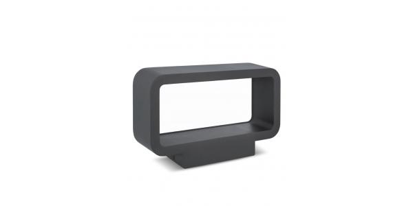 Aplique Pared LED Cobalt II 6W. Blanco Cálido - 3000k