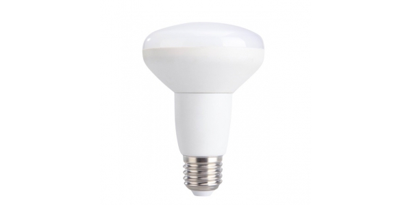Bombilla LED Reflectora R80 12W. 930 Lm. Blanco Frío