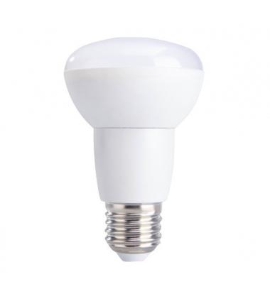 Bombilla LED E27, Reflectora, R63, 9W, Blanco Cálido y Blanco Frío, Ángulo 180º