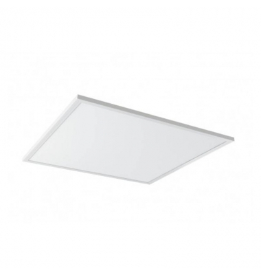 Panel LED 40W Offix. 60 x 60. 4000 Lm. Marco Blanco