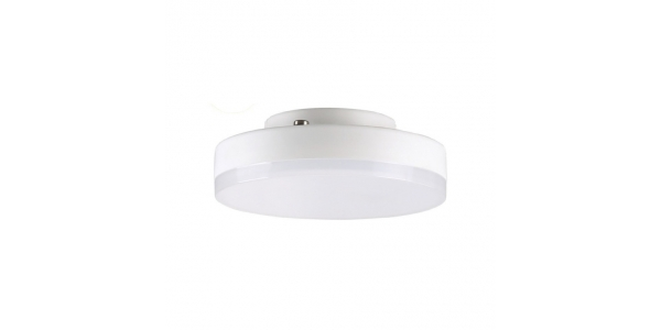 Bombilla LED Gx53 7W 220V. Blanco Cálido. 560 Lm. Ángulo 180º