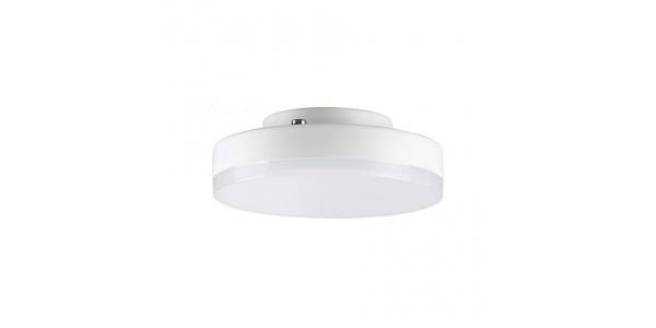 Bombilla LED Gx53 7W 220V. Blanco Frío. 560 Lm. Ángulo 180º