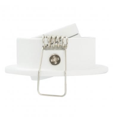 Foco Empotrar LED MINI, Basculante, 3W, Blanco Mate. Ángulo 60º. Cálido