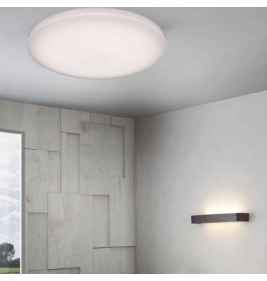 Plafón Techo LED 60W. CCT. 3000K-6000K. 4300Lm. Incluye Mando