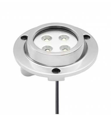 Foco Sumergible LED Boat Exterior 10W