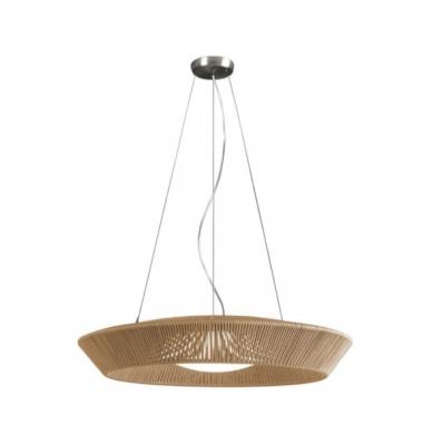 Lámpara de Suspensión BANYO de la marca Olé by FM. 3*E27. 750*140mm