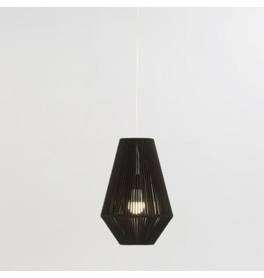 Lámpara de Suspensión UKELELE de la marca Olé by FM. Diámetro 260mm. 1*E27