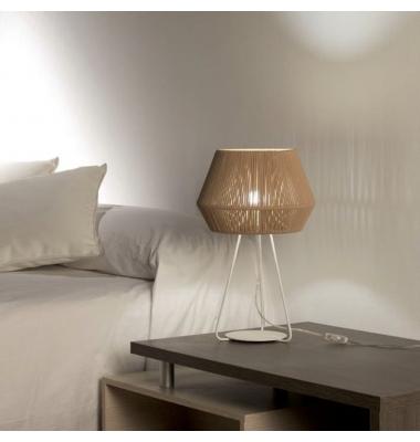 Lámpara de sobremesa Banyo 300mm1*27