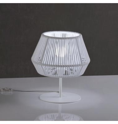 Lámpara de sobremesa Banyo 220mm1*27