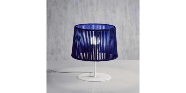 Lámpara de sobremesa Drum 300*340mm1*27