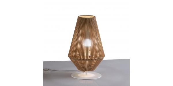 Lámpara de sobremesa Ukelele 220mm1*27