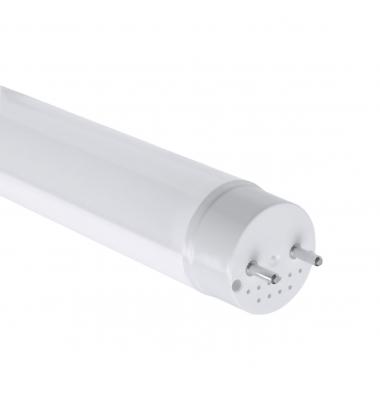 Tubo LED T8 Frutas y Verduras 60cm Cristal. 10W-950 lm. Ángulo 330º. LED Epistar