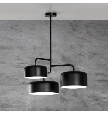 Lámpara de Suspensión Tono. Diámetro 910*670mm. 5*E27