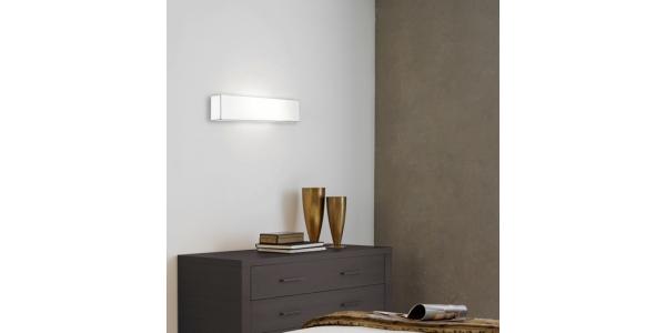 Aplique Pared Interior Block. 80*580mm.