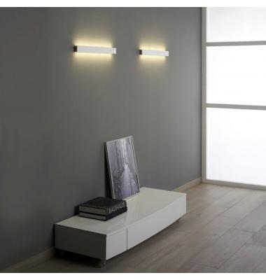 Aplique Pared Interior MANOLO de la marca Olé by FM. LED15W. 30*540mm.