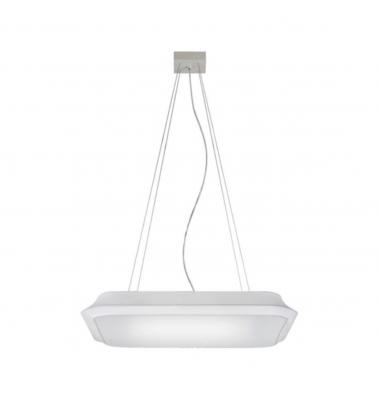 Lámpara de Suspensión CLOUD de la marca Olé by FM. 4*E27. 800*800mm