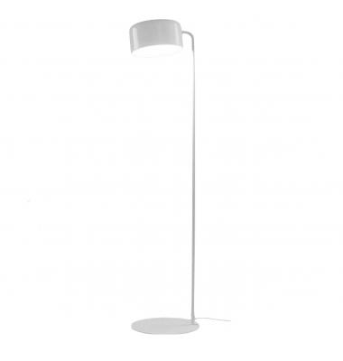Lámpara de Pie Interior Dirigible Pot. Diámetro 350mm. 2*E27