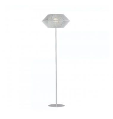 Lámpara de Pie Interior UKELELE de la marca Olé by FM. Diámetro 300mm. 1*E27