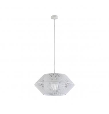 Lámpara de Suspensión UKELELE de la marca Olé by FM. Diámetro 350mm. 1*E27