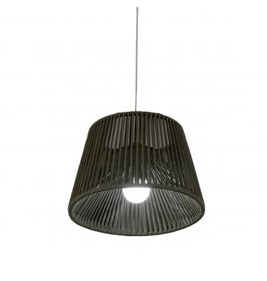 Lámpara de Suspensión CONGA de la marca Olé by FM. Diámetro 300mm.1*E27