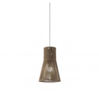 Lámpara de Suspensión KORA de la marca Olé by FM. Diámetro 240mm.1*E27