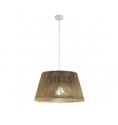 Lámpara de Suspensión CONGA de la marca Olé by FM. Diámetro 530mm.1*E27